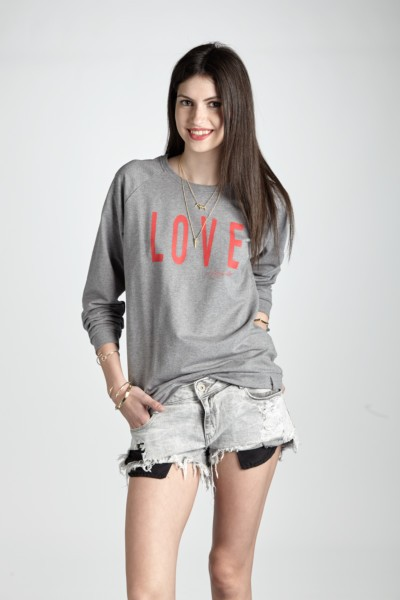 LOVE Strawberry / ANTES 35,95€