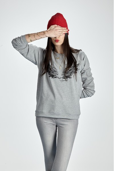 Wings sweatshirt / ANTES 29,95€