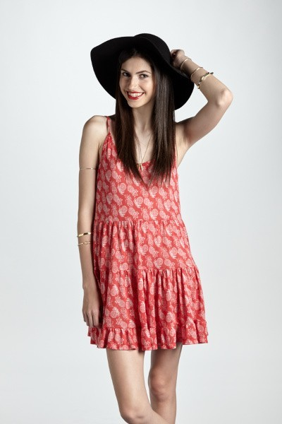 Pineapple Dress / ANTES 39,95